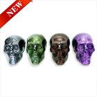 10'' halloween foam skulls for haunt house
