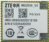 zte mg-2639 v3 GPRS GSM modem module for GPS tracker