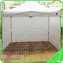 Steel pop up tent,folding gazebo, movable gazebo 3 x 6m