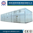 100m3 wood dryer kiln dry equipment