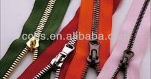Brand New #5 Waterproof Metal Zipper