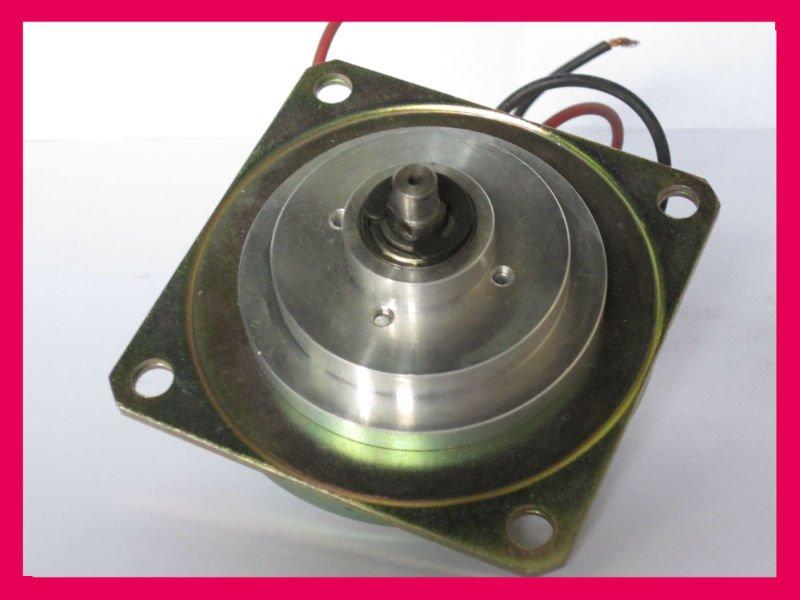Dc Servo Print Motor Pancake Motor Dc Flat Motor View