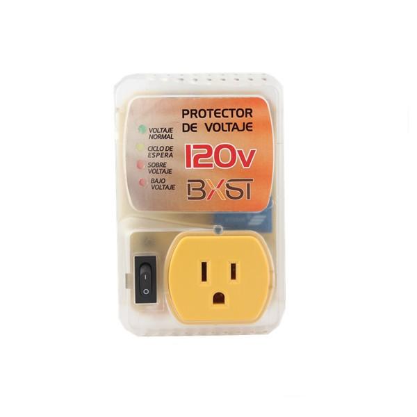 120v 220v 10a 20a 30a aumento de potencia de bajo y sobre voltaje protector