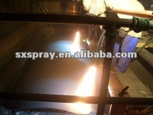 onsite thermal spray,thermal spray coating services