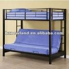 steel bunk bed for living room furniture