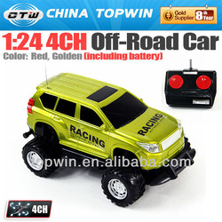 4ch off-road car REC333-4T31 rc ride on kids cars