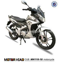 unique 125cc cub motorcycle,mini pocket bike