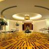 Hotel Axminster carpet, Axminster Hotel Carpet, Customized Ballroom Carpet