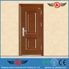 JK-S9234 steel security door/steel main door
