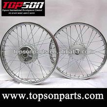 Universal Motorcycle Front Wheel Rim 36 Spoke