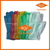 Low price and hot selling vinyl gloves for cleanroon/lab / hospital /medical