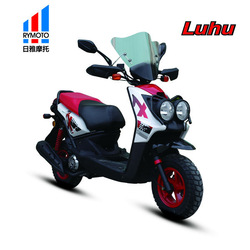bws 125 150cc motorcycle gasoline scooters for Africa