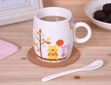 standard ceramic mugs customizable