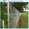 Aliexpress 50mmx50mm mesh hot dip galvanised cyclone wire fence