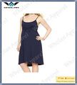 Sexy cinta spaghetti vestidos de mulheres grávidas- vestido de moda para a roupa de maternidade