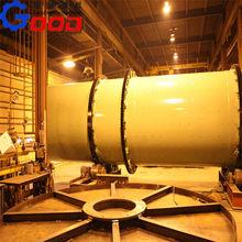 Barite powder dryer machine exporting to 50 countries