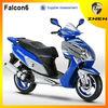 ZNEN Falcon6 (Patent gas scooter ,EEC, EPA, DOT) ZNEN-2013 New Model)/Sporty Design Moto