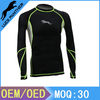 New Mens Compression sports clothing manufacturers
