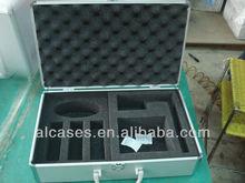 cases aluminum tools