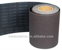 Abrasiva rollo de tela para disco