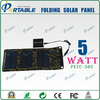 Cheap 5W Solar Charger,Keychain Mini Solar Battery Charger for Samsung Galaxy S3,iphone