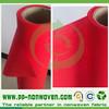100% pp spunbond non woven roll