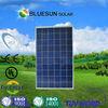 high quality ISO TUV CE certificate Trina Poly solar panels 250 watt