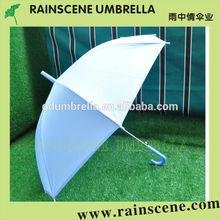 Guangzhou High Quality Rain Transparent Umbrella