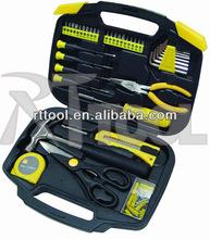 2015 new item Mini 40PC professional household tool setn tool set kit hand tool set