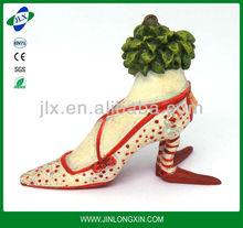 Juguete mini juguetes , zapatos , zapatos de la princesa del juguete zapatos