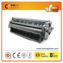 compatible C7115a virgin empty toner cartridge for HP laserjet printer series
