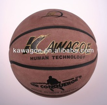 Basketball Supplier/custom basketball ball