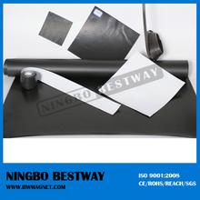 industrial Flexible magnet/rubber magnet