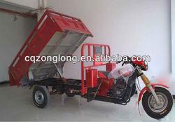hydraullic lift cargo tricycle
