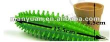 Promotional rubber cactus pen