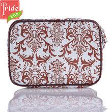 Luxury Travel Kit Mini Satin Cosmetic Bag