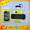 hot selling waterproof bag for phone/cell phone pouch for iphone