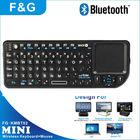 2013 hot selling Mini bluetooth wireless keyboard for smartphone