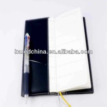 2013 elegance portable hard cover notebook-notebook cover-cute cover writing notebook