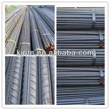 ASTM A615 Gr60,BS4449 Gr460B deformed steel rebar for sale!