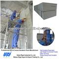 Poliestireno expandido& cemento sandwich del panel de la pared con precio económico