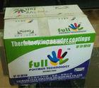 Whole Sale Gray Epoxy Polyester Powder Coating