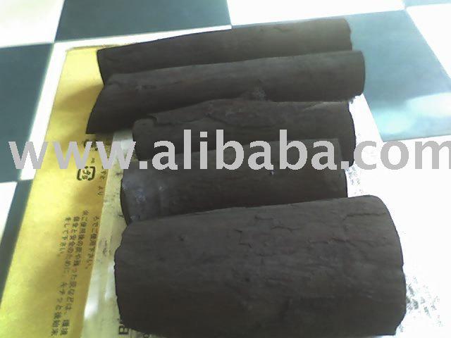 Eucalipto de carbón