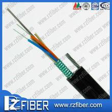 GYTC8S figure 8 aerial overhead optical fiber optic cable / optical fiber cable / fiber optic cable price per meter