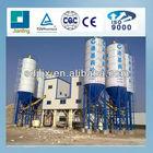 Twin-Shaft JS750 Concrete Mixer