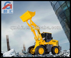 road construction engineering & machinery 3t zl30 wheel loader best seller