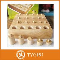 montessori school teaching toy