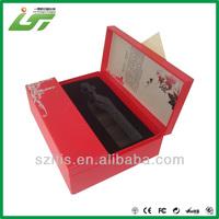 Fancy Souvenir Gift Music Box with Custom Design
