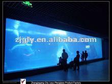 Decorative Aquarium Plexiglass Fish Tank Supplies