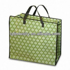 New Style OEM Non Woven Tote Shopping Promotion Bag